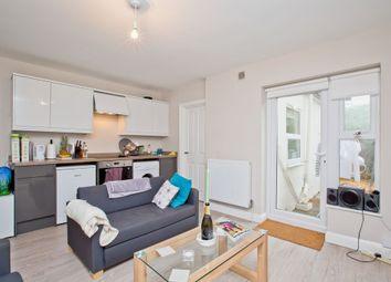 Thumbnail 2 bed flat to rent in Upper Lewes Road, Brighton, E. Sussex