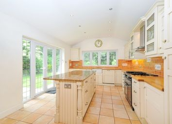 Thumbnail 4 bedroom property to rent in Mulberry Hill, Shenfield, Brentwood