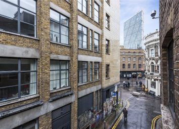 Thumbnail 2 bed flat for sale in Wheler Street, Shoreditch, London