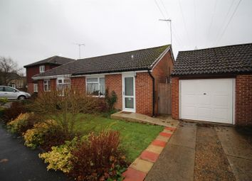 Thumbnail 2 bed bungalow to rent in Lakemead, Singleton, Ashford