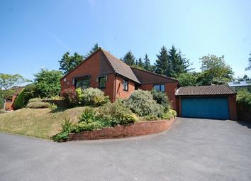 Thumbnail 3 bed property for sale in Sidmount Gardens, Sidmouth