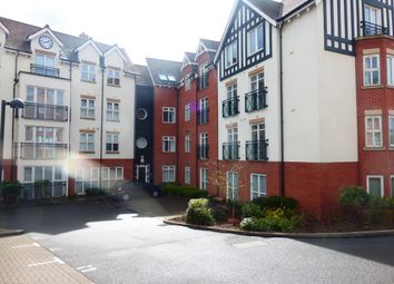 Thumbnail 2 bed property to rent in Hermitage Court, Honeywell Lane, Oadby