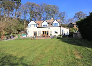 Thumbnail 4 bed cottage for sale in Higher Wych, Malpas