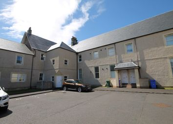 Thumbnail 2 bed flat to rent in St. Leonards Road, Ayr