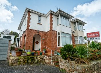 Thumbnail 6 bed semi-detached house for sale in Teignmouth Road, Torquay
