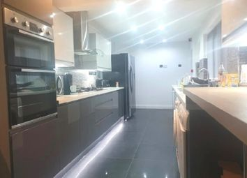Thumbnail 1 bed property to rent in Burton Road, Manchester