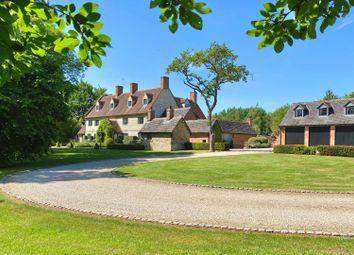 Pillerton Hersey, Warwick, Warwickshire CV35. 6 bed detached house for sale