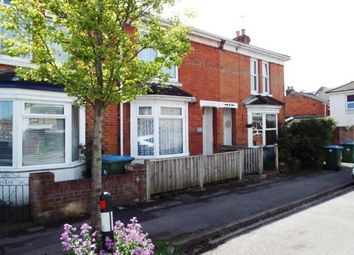 Thumbnail 3 bed property to rent in York Road, Southampton