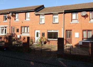 Thumbnail 2 bedroom terraced house for sale in Felt Street, Belfast