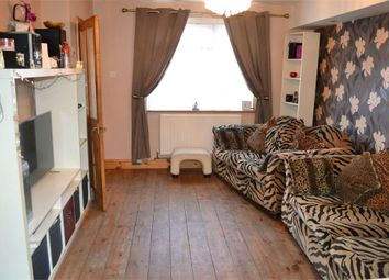 Thumbnail 3 bed terraced house for sale in Holton Road, Horfield, Bristol