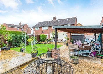 Fawley Road, Reading, Berkshire RG30. 4 bed semi-detached house