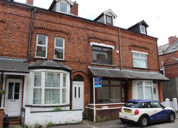 Thumbnail 3 bed terraced house to rent in Glenbrook Avenue, Belfast