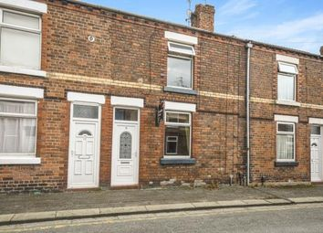 Thumbnail 2 bedroom terraced house for sale in Leonard Street, Runcorn, Cheshire, Weston Point