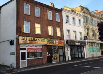 Thumbnail Retail premises for sale in 146 Commercial Road, Bournemouth, Dorset