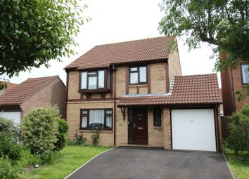 4 bed detached house for sale in Chipping Cross, Clevedon BS21