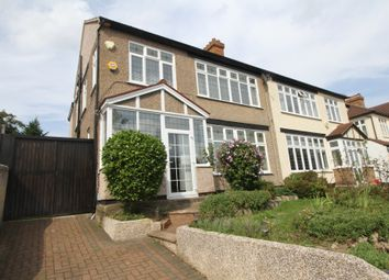 Thumbnail 5 bed semi-detached house for sale in Woodbastwick Road, London