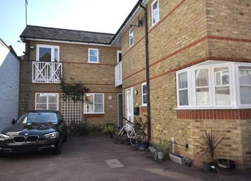 Thumbnail 2 bed semi-detached house to rent in St. Dunstans Street, Canterbury