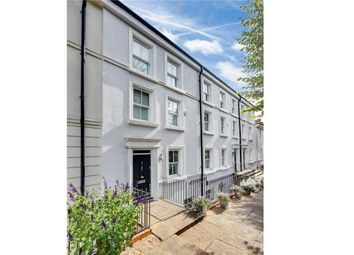 Thumbnail 5 bed terraced house for sale in Southwood Lane, Highgate Village, London