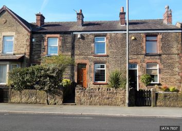 Thumbnail 2 bed terraced house for sale in Newton Road, Billinge, Wigan