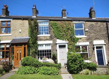 Thumbnail 2 bed terraced house for sale in Rose Avenue, Norden, Rochdale