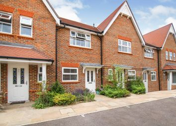 Thumbnail 2 bed terraced house to rent in Arundale Walk, Horsham