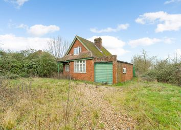 Thumbnail 2 bed detached bungalow for sale in Oakley Green Road, Windsor