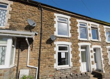Thumbnail 2 bed terraced house for sale in Old Road, Skewen, Neath