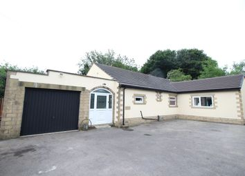 Thumbnail 3 bed bungalow for sale in Fricourt Calton Road, Keighley