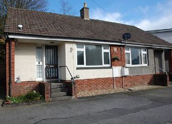 Thumbnail 1 bed semi-detached bungalow for sale in 75 William Street, Dalbeattie