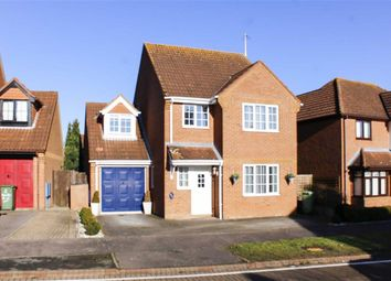 Thumbnail 4 bed detached house for sale in Chipping Vale, Emerson Valley, Milton Keynes, Bucks