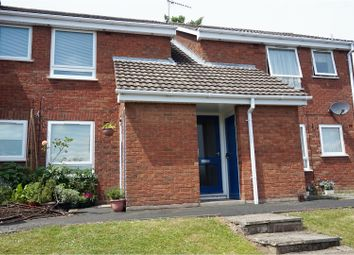 Thumbnail 1 bedroom flat for sale in Bisell Way, Brierley Hill