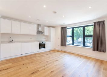 Thumbnail 3 bed flat to rent in Alfred Road, London