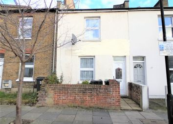 Thumbnail 3 bedroom terraced house for sale in Tebworth Road, Tottenham, London