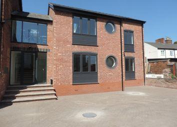 Thumbnail 1 bed flat to rent in Telegraph Street, Stafford, Stafford, Staffs