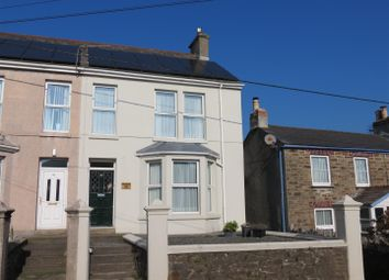 Thumbnail 4 bed semi-detached house for sale in Doubletrees, St. Blazey, Par