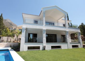 Thumbnail 5 bed villa for sale in Cascada De Camojan, Marbella Golden Mile, Malaga Marbella Golden Mile