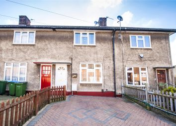 Thumbnail 2 bed terraced house for sale in Langbrook Road, Kidbrooke, London