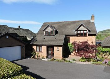 Thumbnail 4 bed detached house for sale in Holmeswood Park, Rossendale, Lancashire