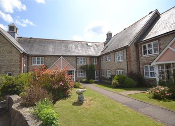 Thumbnail 2 bed flat for sale in St. James Park, Higher Street, Bridport