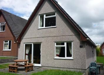 Thumbnail 4 bed detached house for sale in Honicombe Park, Callington, Cornwall