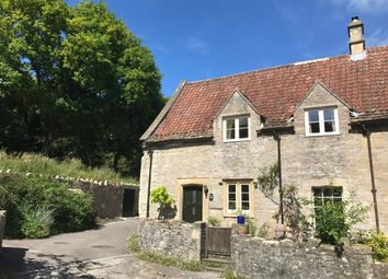 Thumbnail 2 bed terraced house to rent in The Grange, Southstoke, Bath, Banes
