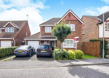 Thumbnail 4 bed detached house for sale in South Ockendon, Essex, United Kingdom