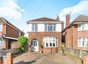 Thumbnail 3 bed detached house for sale in Chantry Road, Kempston, Bedford