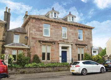 Thumbnail 5 bedroom flat for sale in William Street, Helensburgh, Argyll And Bute