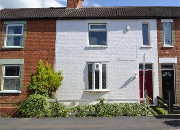Thumbnail 3 bed property to rent in Cross Street, Market Harborough