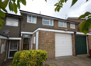 Thumbnail 3 bed terraced house for sale in Coopers Court Road, Stokenchurch, High Wycombe