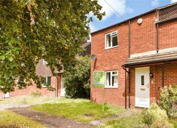 Thumbnail 2 bed semi-detached house to rent in Tarlton Court, Tilehurst, Reading, Berkshire