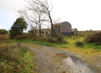 Thumbnail 3 bed bungalow for sale in Shyan, Kilmihil, Clare