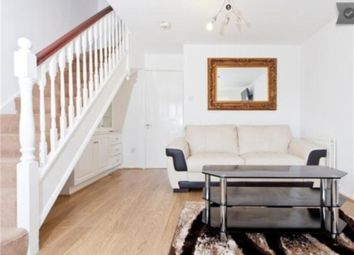 Thumbnail 2 bed semi-detached house for sale in Fakenham Close, Mill Hill, London