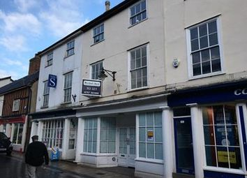 Thumbnail Retail premises to let in 14 Mere Street, Diss, Norfolk